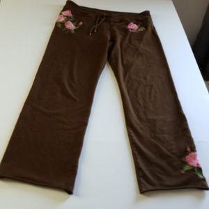 Lucky Brand (Vintage) Lounge Pants